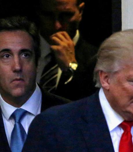 Trump in de problemen door ex-medewerkers