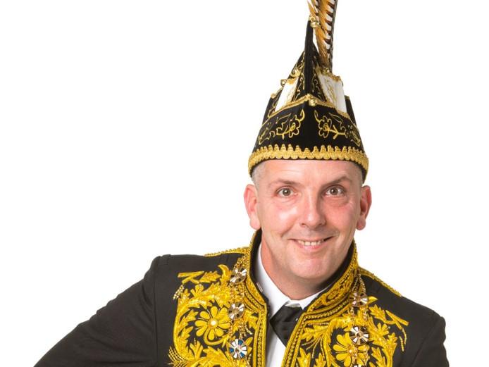 Prins Geert I.