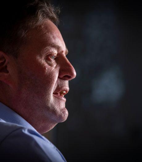 Burgemeester Nunspeet: minder zorg om privacy kan 'heleboel besmettingen' schelen