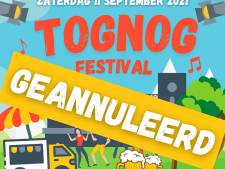 Tegenvallende kaartverkoop leidt toch nog tot afgelasting festival bij Blokzijl