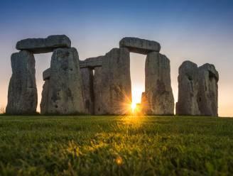 Mythe van 900 jaar lijkt te kloppen: Stonehenge stond eerst in Wales en is heropgebouwd in Engeland