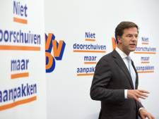 Dit zijn de belangrijkste punten uit het programma van de VVD