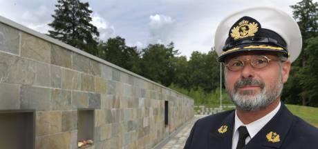 Erwin praatte met Srebrenica-gangers over trauma's: 'Hij kreeg beeld van bebloede handen niet uit zijn hoofd'
