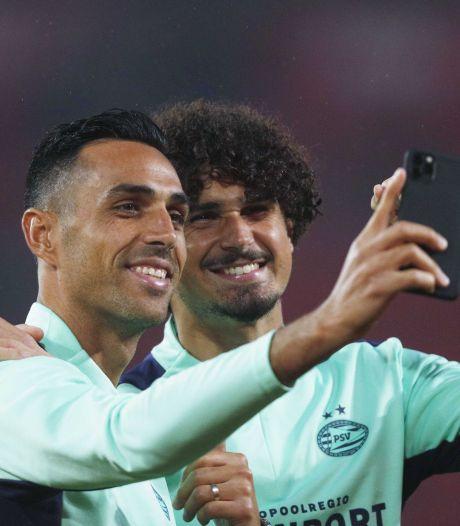 André Ramalho wil bij PSV ook verbeterdrang zien als er gewonnen is