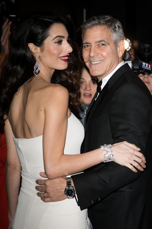 George Clooney zielsge...