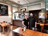 Restaurant Limus is een nieuw thuis voor Manuel en Marieke