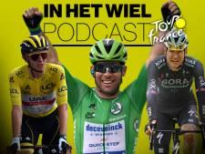 Tour Podcast | 'Dikke horloges voor al zijn ploeggenoten'
