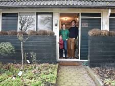 Vanuit de Randstad naar Ede: Matthijs en Annedien kozen bewust voor een kleiner huis