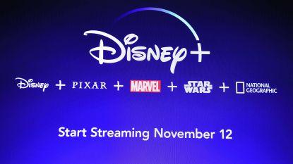 Dan toch nog voor Apple TV: Nederlanders kunnen vanaf vandaag als eersten ter wereld naar Disney+ kijken