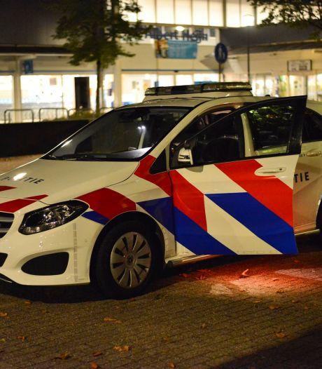 'Schietincident' in Breda blijkt vuurwerk te zijn