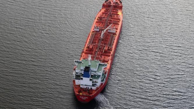 """""""Historisch olie-overschot door pandemie bijna weg"""""""