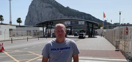 Oud-prof Bennie Brinkman technisch directeur op Gibraltar: 'Amateurclubs in Nederland hebben meer middelen'