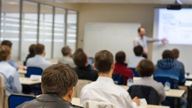 500 jobs bedreigd in volwassenenonderwijs
