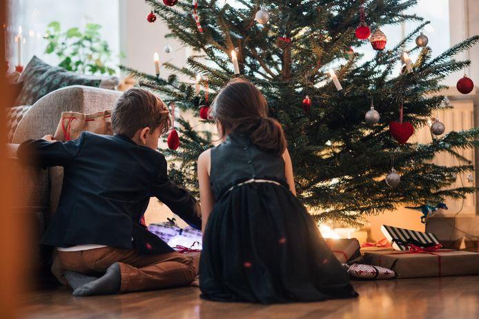 Zijn kerstplaatjes niet net zo zoet als commercials?