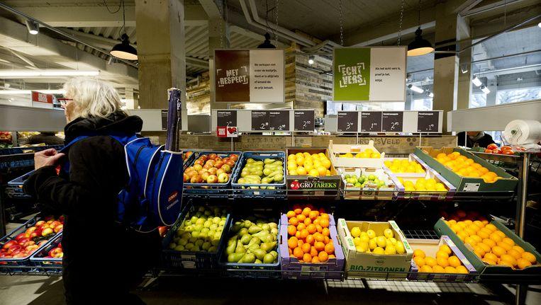 Bonativo gaat online de concurrentie aan met de supermarkten van Marqt Beeld anp