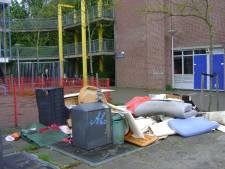 25 euro per afspraak: 'Betalen voor grofvuil leidt tot forse vervuiling in Delft'