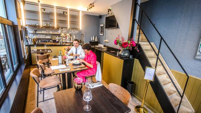 """RESTOTIP. Seafoodbar Belge in hartje Brugge: """"Topadresje voor visliefhebbers"""""""