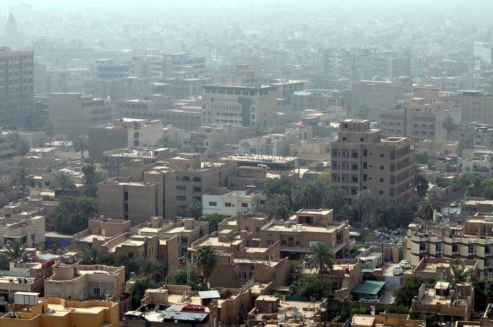 Bagdad (photo d'illustration)