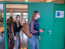 Geen extra maatregelen op 'mondkapjesschool' in Mill na besmettingen met corona