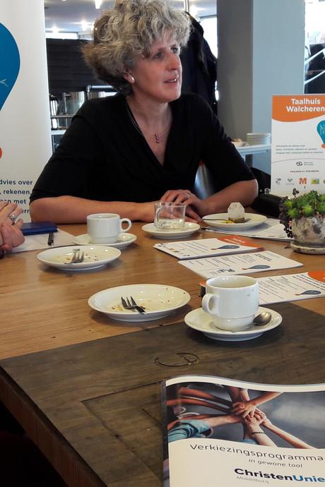 ChristenUnie Middelburg brengt verkiezingsprogramma in gewone taal