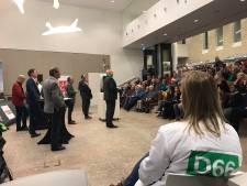 Formatie geklapt in Bronckhorst: GBB wil niet met CDA