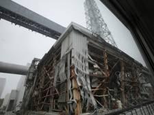Nieuwe radioactieve besmetting water Fukushima