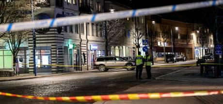 """La petite ville suédoise de Vetlanda """"sous le choc"""" au lendemain de l'attaque sanglante: """"Un cauchemar"""""""