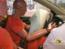 Advies CPB: wie een veilige auto koopt, betaalt minder