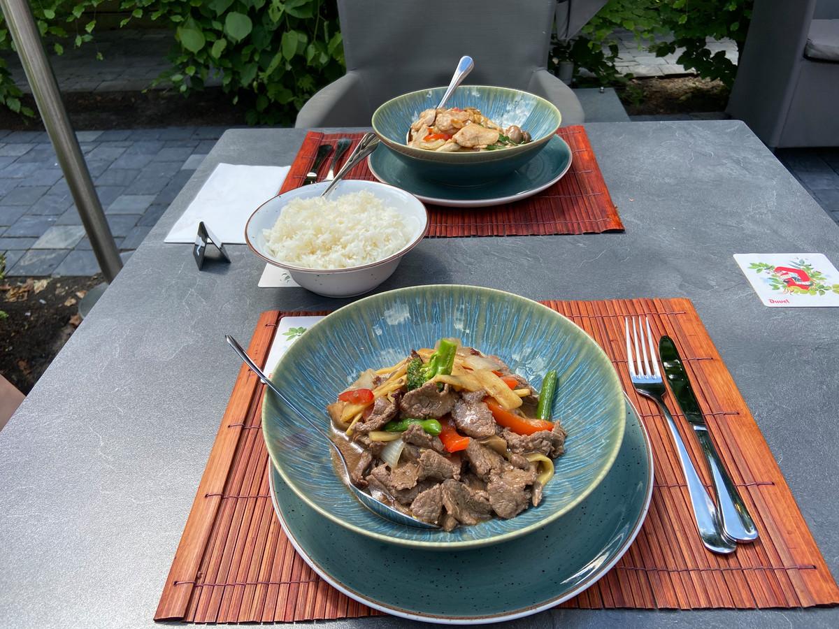 De authentieke Thaise keuken ontdekken bij Laan Thai 2