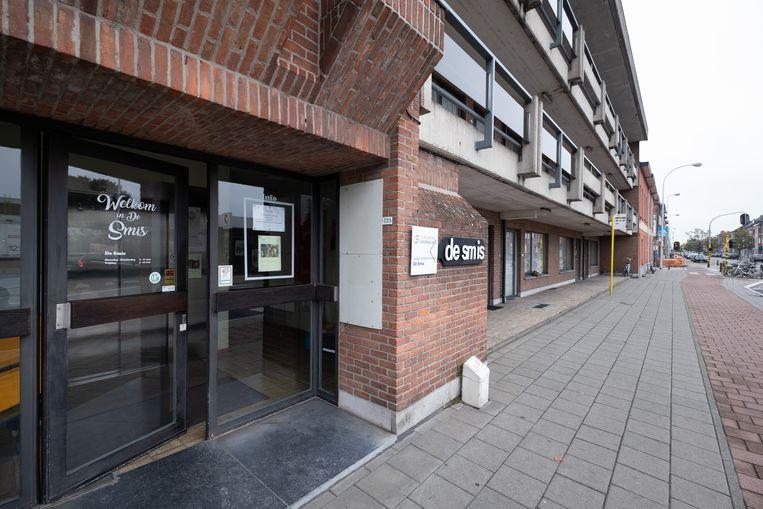 Lokaal Dienstencentrum De Smis.