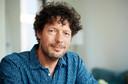 Portret Jeroen Appels t.b.v. interview door Janneke Hobo i.v.m. jubileum Brabants Dagblad