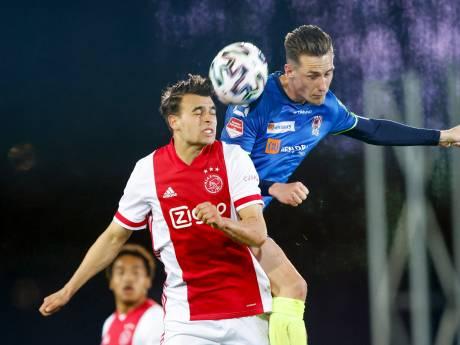 Samenvatting | Jong Ajax - TOP Oss