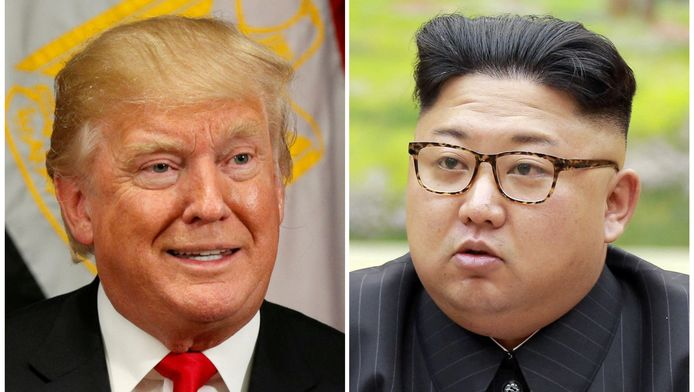 La Corée du Nord menace d'abattre les bombardiers américains s'approchant trop près de ses côtes.