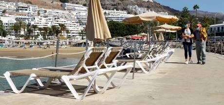 TUI annuleert alle reizen naar Spaanse eilanden: 'Geen idee waar we nog wél naartoe kunnen'