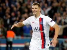 Paris et Meunier surclassent le Real, l'Atlético arrache le partage contre la Juve