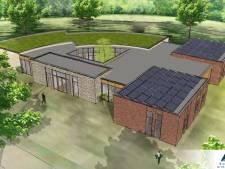 Forse donatie voor bouw hospice Alphen