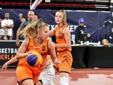 Oranje-basketbalster Westerik baalt na mislopen EK: 'Dit was dé kans'