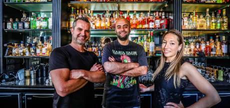 """Cocktailbar Groot Vlaenderen trekt wereldtopper aan als nieuwe barman: """"Julian werkte met alle toppers in dit vak"""""""