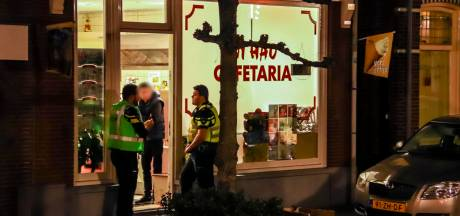 Twee jongens overvallen Eetcafé Ni Hao in Ossendrecht