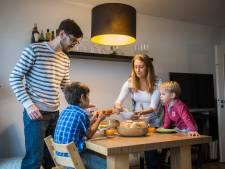 Charlotte (37) bedenkt 'maaltijdservice' om gezinnen en jonge ouders te helpen