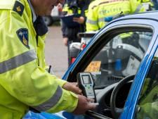 Geen drankrijders bij controle in Zwartsluis, wel minderjarige drankrijder uit Zwolle gepakt op N50