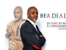 Ses combats sur les rings, son combat pour l'Afrique: Bea Diallo à livre ouvert