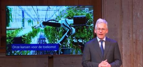 Brainport is booming, nu de rest van Nederland nog: Philips-baas wil meer innovatie zien