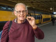 Roken verboden op stations: 'De duimschroeven worden steeds verder aangedraaid'