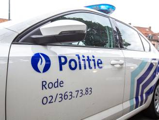Roemeen opgepakt voor inbraken in Linkebeek