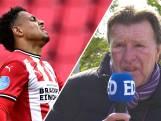 Spanning stijgt om tweede plek door laks PSV: 'Spelers moeten zich schamen'