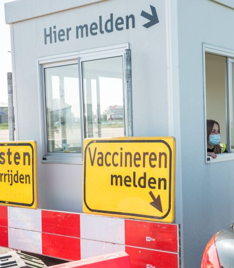 Ondanks lichte stijging besmettingen Zeeland toch risiconiveau lager