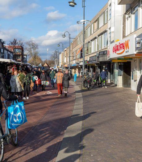 Avondrust keert terug in Kruisstraat, gemeente Eindhoven tevreden over afsluiting