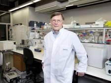 Viroloog Ab Osterhaus: Kinderen worden doodziek van mazelen