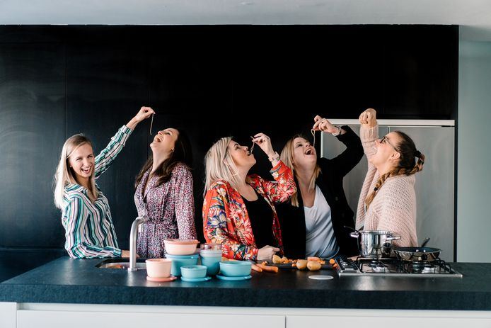 In sport- en voedingscentrum BIBI zullen er ook kookworkshops worden gegeven.